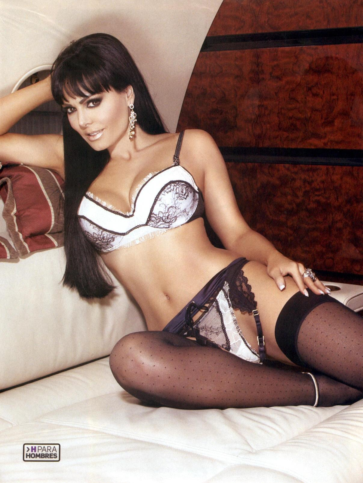 maribel guardia in bikini young